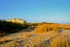 Playa. Punta del Moral (Huelva) (Angela Garcia C) Tags: vegetación turismo huelva urbanismo hidrología urbano viviendas arena relieve orografía océanoatlántico puntadelmoral geografíafísica geografíaurbana