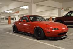 1993 Mazda Miata Mx-5 (Mar Media) Tags: turbo mazdamiata miatagram miatagang
