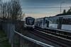 Oslo Metro at Veitvet (Geir Halvorsen) Tags: tbanen flickrfav oslo norway no hundetur