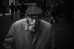 021-365-2016 (dagomir.oniwenko1) Tags: life portrait england people blackandwhite bw male men face portraits canon person mono eyes flickr darkness expression retrato candid oldman lincolnshire lincoln eyeglasses portret wrinkles ritratto humans lincs manwithglasses canoneos7d bestportraitsaoi edis08edis08