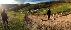 Katun Vranjak (Clare Forster) Tags: village may huts eco ecovillage 2016 kolasin woodenhuts untravelledpaths katunvranjek