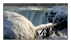 132 Niagara Falls, Ontario 2004 (DBattag) Tags: winter ice waterfalls scenary niagaraonthelake niagarafallsontario