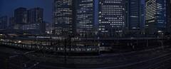 Tokyo 3978 (tokyoform) Tags: city chris cidade urban public station japan skyline canon buildings japanese tokyo asia cityscape skyscrapers bladerunner metro transport rail railway ciudad trains paisaje jr paisagem east transit tquio stadt  urbana shinagawa metropolis  urbano japo mass  paysage rapid japon giappone ville kota paesaggio citt tokio urbain  6d stadtbild jepang japn     megacity jr   jongkind shinagawaku    chrisjongkind tokyoform