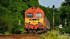 418 122 (szocsiandris) Tags: classic 122 m41 418 csrg