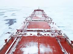#canada #-30 #sailing #diaries (yash_007) Tags: canada sailing diaries