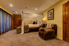 Wildlife Encounter Room 1 (Xenedis) Tags: architecture bed chair furniture african au australia lodge canberra accommodation act southafrican australiancapitalterritory northcurtin ushakalodge jamalawildlifelodge wildlifeencounterroom1