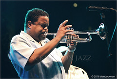Gerald Chavis, Clifford Brown Super Group, Clifford Brown Jazz Festival (jackman on jazz) Tags: brown festival nikon trumpet jazz delaware horn wilmington nikkor clifford brass 55300mm d7000 jackmanonjazz alanjackman geraldchavis