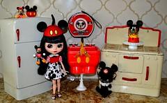 BaD June 9 - Mickey