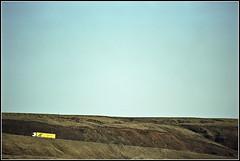 Iceland 2016 - 25 (derekwatt) Tags: travel film analog 35mm iceland nikon kodak exploring tourist adventure analogphotography nikonf4 c41 filmphotography portra400 unicolor ektar100