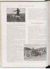 1906-05-20. Le Sport universel illustr. Targa Florio 274 (foot-passenger) Tags: lavieaugrandair 1906 bnf bibliothquenationaledefrance