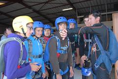 sport decouverte parachutisme