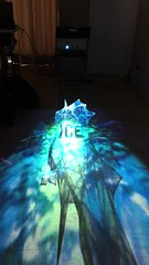 (Yi Hn Chen) Tags: global warming globalwarming mapping projectionmapping
