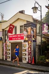 (Dubai Jeffrey) Tags: daibutsu halal japan jogger kamakura kebab restaurant runner turk