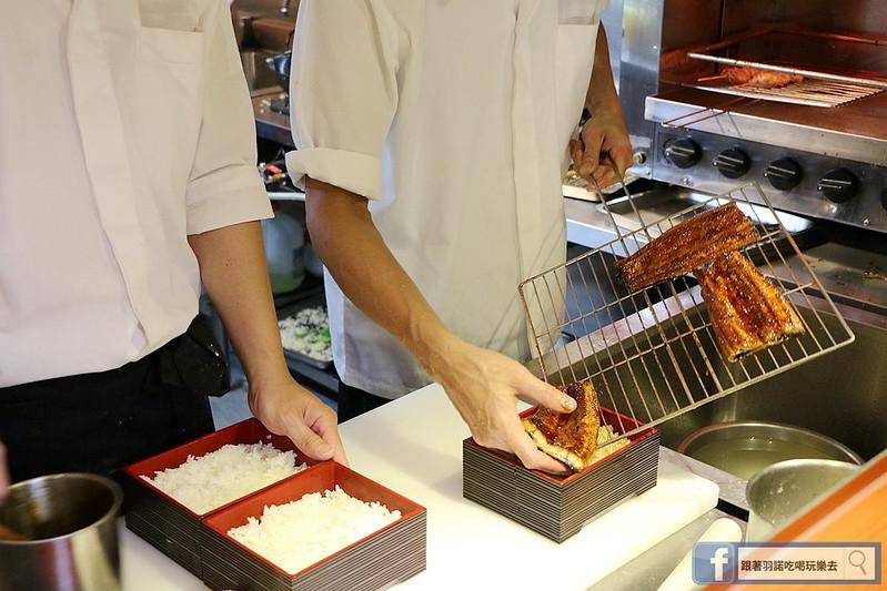 大咬和食商社六張犁通化日本料理096
