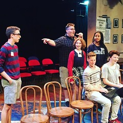 Young Playwrights' Roundtable session was a blast this month. So many great writers and responders! #nosmallcharacters #youngplaywrights (TheCoterieTheatre) Tags: httpswwwinstagramcompbk2syfnhfd httpsscontentcdninstagramcomt51288515sh008e35144988789270123974421916091860219690745856njpgigcachekeymtm0odm0nzc3mjc2nzg1ndu1nw3d3d2 the coterie theatre kansas city crown center kc kcmo for young audiences instagram playwrights roundtable session was blast this month so many great writers responders nosmallcharacters youngplaywrights
