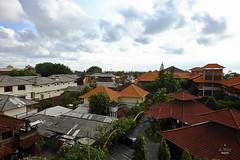 Kuta Beach View (A. Wee) Tags: fourpoints spg kuta bali  indonesia  resort hotel  view