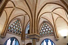 Astorga - Gaudi episcopalian palace (JOAO DE BARROS) Tags: barros spain joo gaudi art astorga