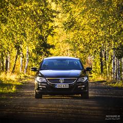 VW Passat CC-1488 (>>Marko<<) Tags: joensuu linnunlahti auto cc passat venesatama volkswagen vw car vehicle suomi finland canon valokuvaus