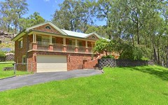 48 Dungullin Way, East Kurrajong NSW