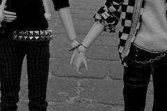 Voyou (Narmolanya A.) Tags: couple taeyang hash fc