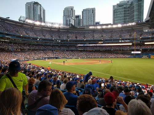 Thumbnail from Rogers Centre