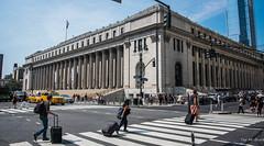 2016 - New York City - Post Office