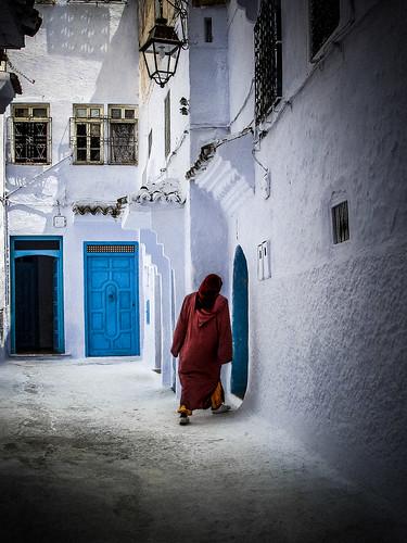 Blue Medina Life