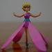 flying posey fairy