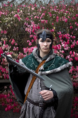 Hal-Con 2014 Day 3 (Evan MacPhail Photography) Tags: costumes fiction evan canada nova photography book comic cosplay books science fantasy hal scotia halifax con 2014 halcon macphail