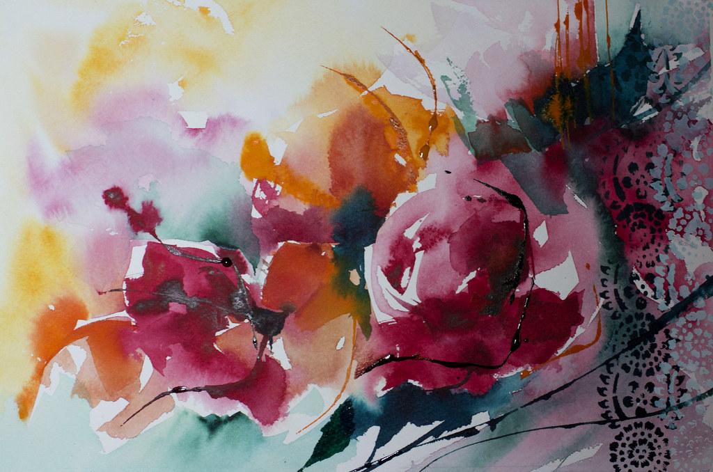 18 top peinture aquarelle - photo #27
