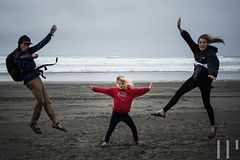 Power (Hudson Paine) Tags: ocean thanksgiving chris storm beach grass rain oregon pie coast nikon waves wind kate sydney nike will zen hudson tall float dakine aoki parker cori teva paine gearhart