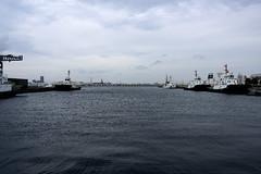 Yokohama Bay (sakaida_design) Tags: nikon yokohama d810 35mmf14dghsm