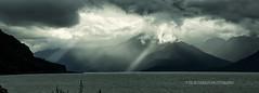 _64A8278b Terminus (Ed Boudreau) Tags: mountain storm water alaska clouds landscape sunrays stormclouds turnagainarm