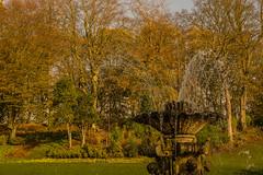 Miller Park (Gary S Bond) Tags: park city uk greatbritain november autumn england west unitedkingdom britain sony united great north kingdom lancashire miller preston alpha 2014 a65 shabbagaz