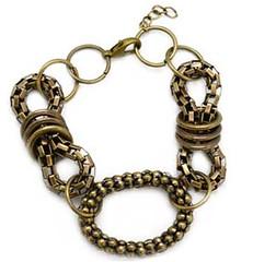 5th Avenue Brass Bracelet K2 P9491-3
