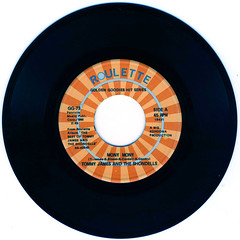 Mony Mony (epiclectic) Tags: music art vintage vinyl 7 45 retro collection cover single record 1968 sleeve 45rpm 7inch tommyjamesandtheshondells epiclectic