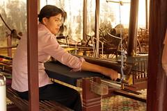 Mit gemischten Gefühlen unterwegs in Phnom Penh.