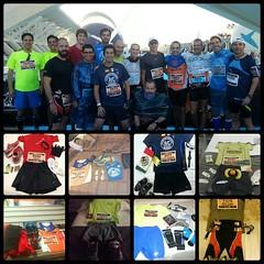 Maraton de Valencia julian 2