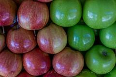 Apples at the Market.. (antwerpenR) Tags: au australia melbourne