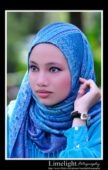Amirra (Limelight Fotography) Tags: cute sexy girl beautiful fashion scarf hair eyes pretty photoshoot sweet modeling gorgeous hijab muslimah malaysia kualalumpur lovely kl tudung
