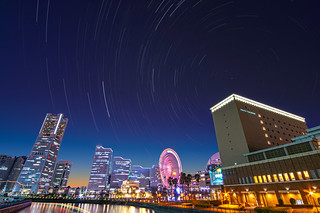 Star Trails, MM21