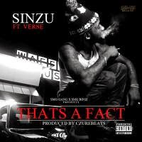 VIDEO + AUDIO: Sinzu  Thats A Fact ft. Verse (tobericng) Tags: video hiphop audio naija
