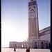 'Light of the Mosque', Morocco, Casablanca, Hassan II Mosque