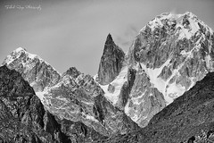 """Take only pictures; leave only footprints."" (Muhammad Fahad Raza) Tags: pakistan sky white black nature lady canon landscape landscapes exposure nest finger peak karakoram eaglesnest northern hunza northernareas eagles bnw intensity gilgit baltistan ladyfingerpeak eveningreflections gilgitbaltistan 5dmkiii 7020028lisii landscapesofthekarakoram ladyfingeratnight"
