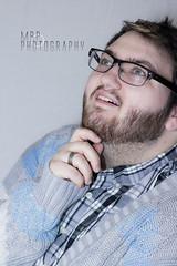 yes (MatthewBryanPruitt) Tags: pictures bear portrait cute self photography cub matthew adorable chub bryan pruitt selife