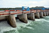 India - Uttarakhand - Haridwar - River Ganges Dam Wall - 11