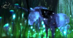 Monoceros (Dracowykana) Tags: unicorn renu monoceros