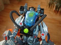 Gladiator5 (KopakaTonMOCs) Tags: old lego walker bionicle mecha mech gladiator moc kopakaton