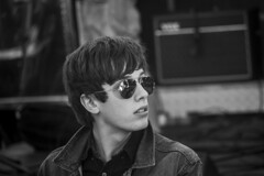 Shades (MickeyRooney1) Tags: youth shades trendy approved derry