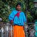 2014 - Copper Canyon -Batopilas - Tarahumara Lady